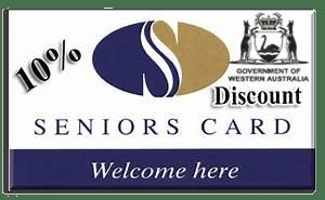 Seniors Online WA