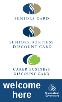 Seniors Cards QLD